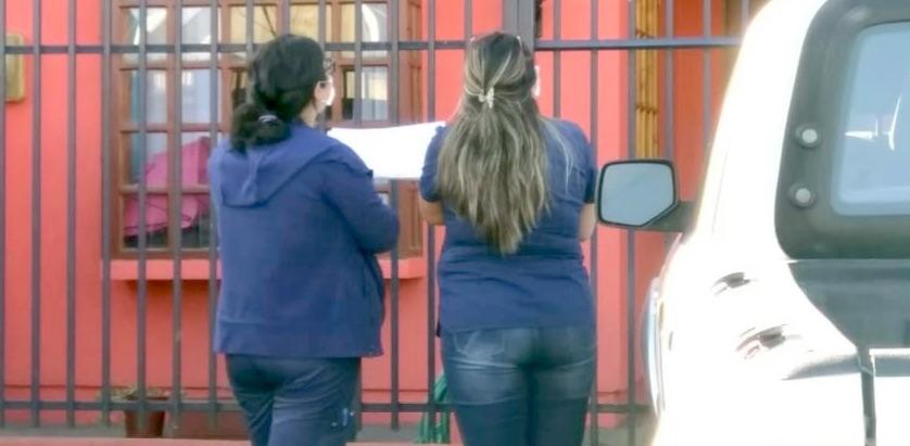Minsal ha fiscalizado cerca de 1.700 cuarentenas domiciliarias en el Biobío