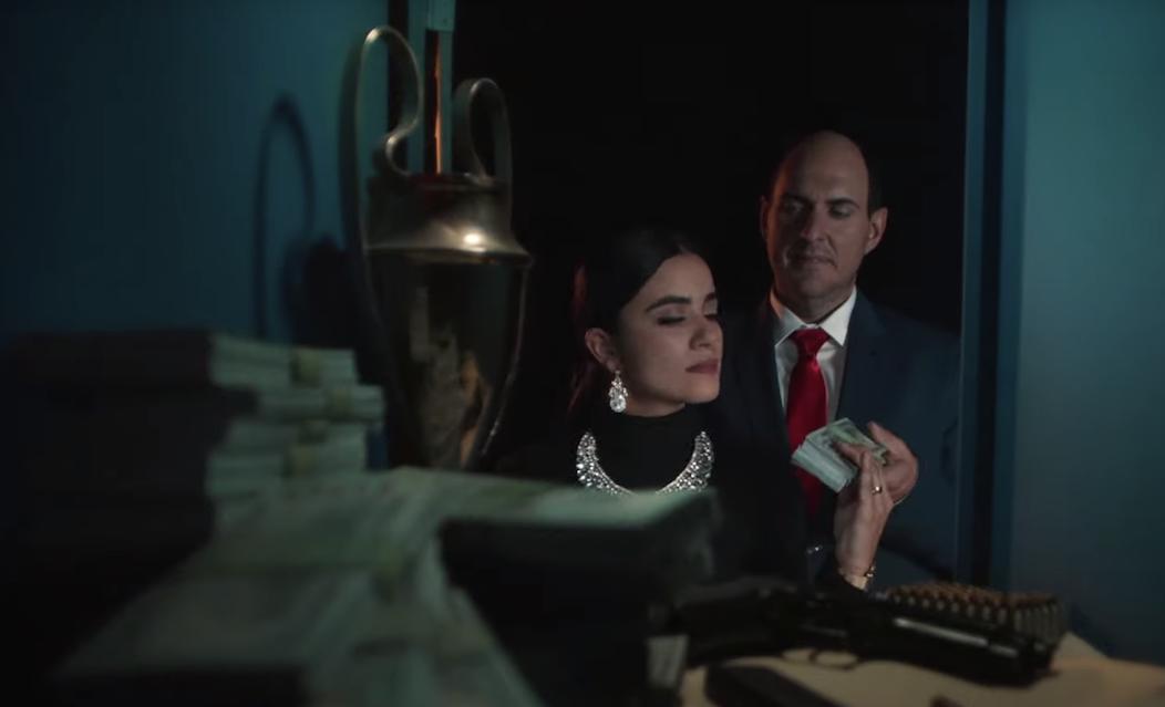 Amazon Prime lanza teaser de serie sobre los ilícitos de Sergio Jadue: El Presidente