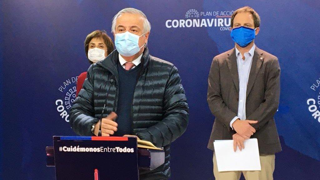 Covid-19: Recuperados llegan al 51% y fallecidos a 174 personas