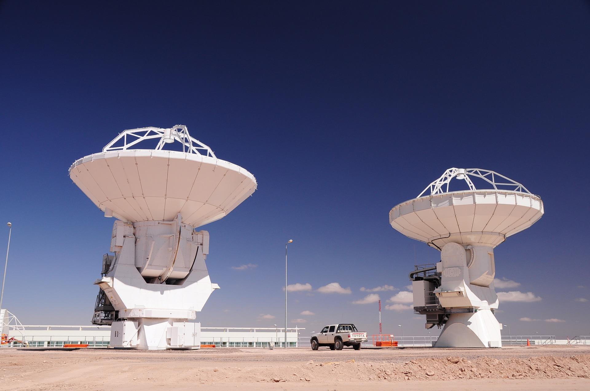 Golpe a la antronomía: Observatorios de Antofagasta suspenden sus operaciones por Covid-19