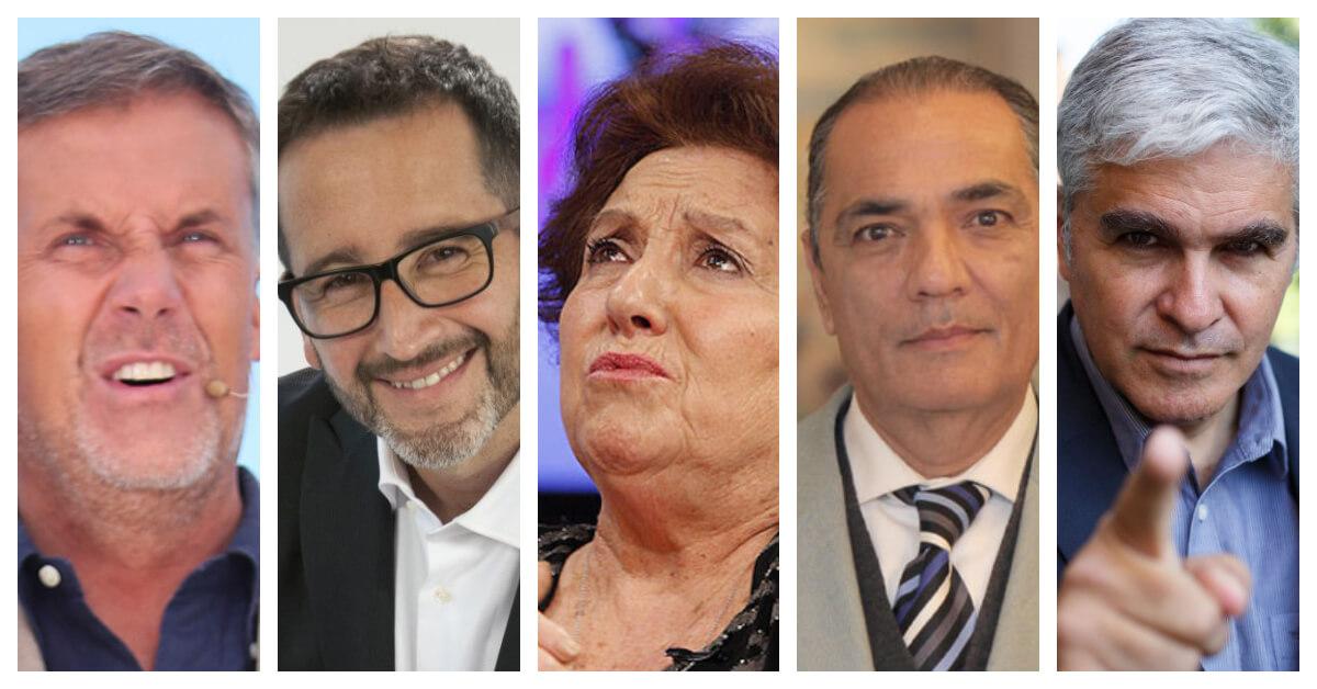Todos estos rostros comparten la misma mala noticia económica