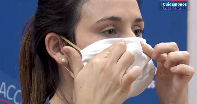 Gobierno exigirá uso de mascarilla en el transporte público desde el miércoles