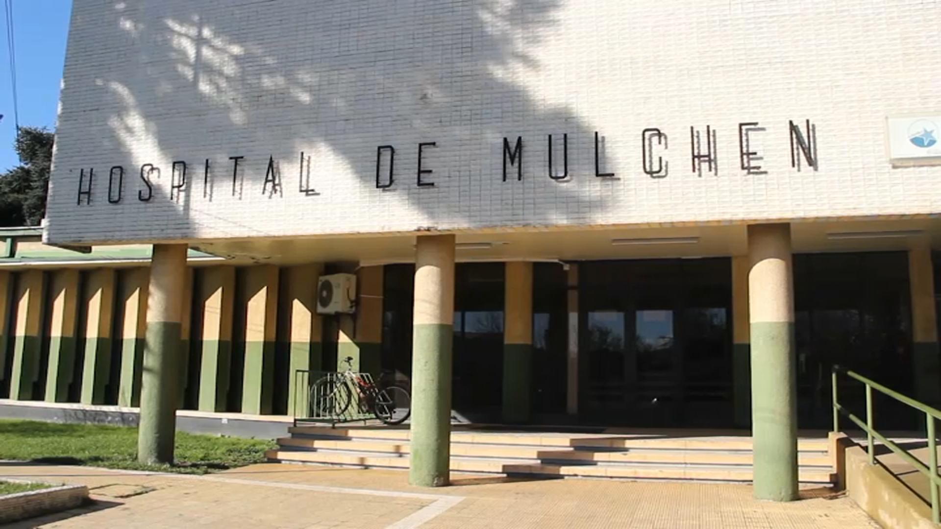 Mulchén queda a 2 casos de entrar al TOP 10 de comunas con más activos del Biobío