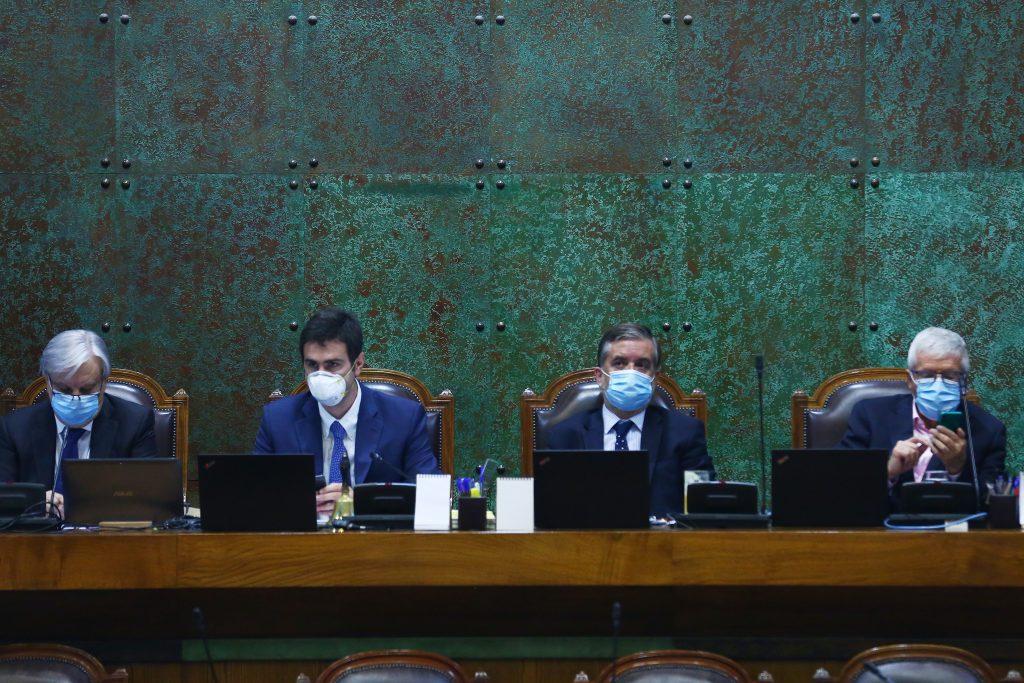 Proyecto que crea Servicio de Protección a la Niñez y Adolescencia va a Comisión Mixta