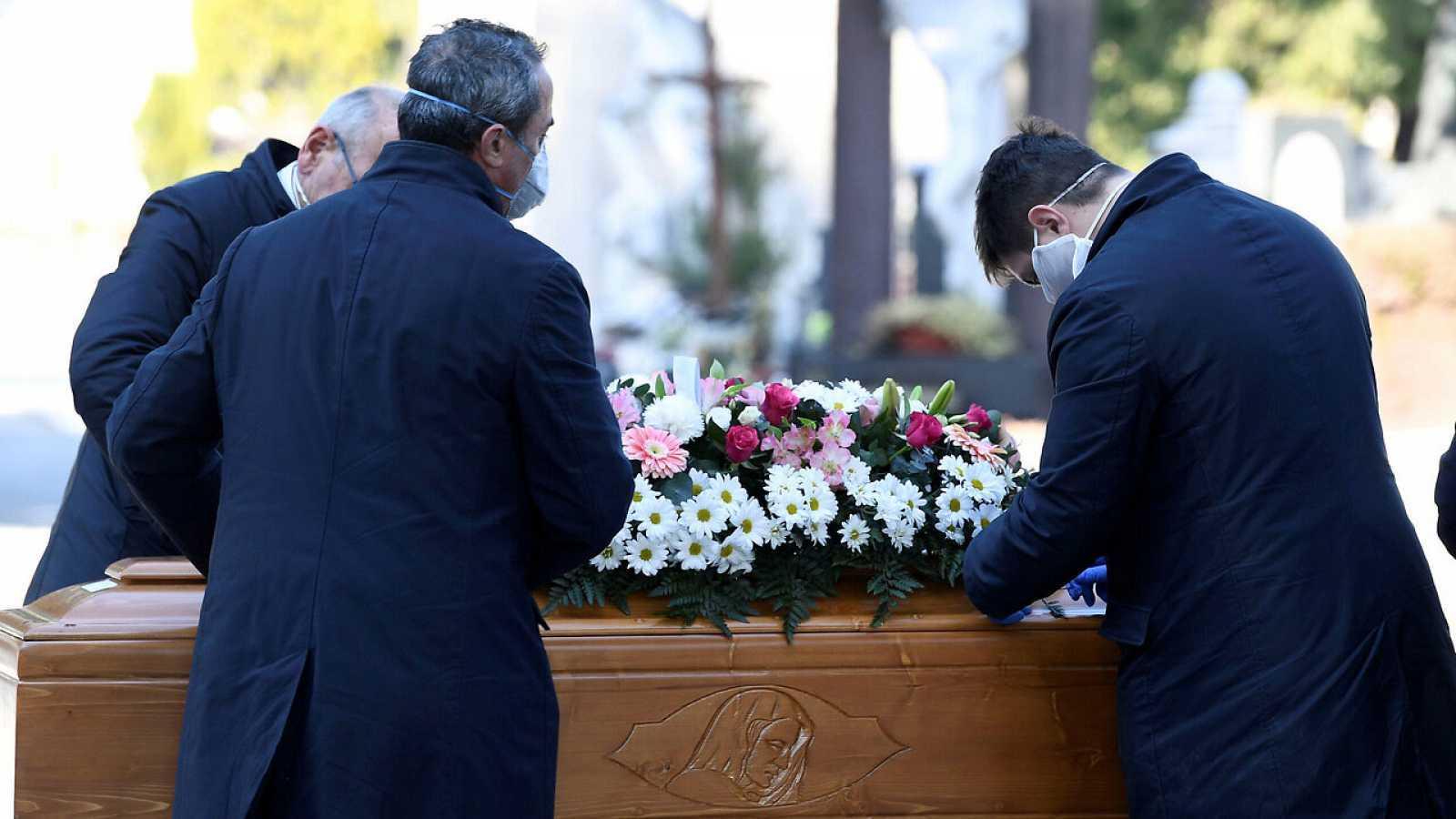 Seremi de Salud Biobío llama a respetar medidas en próximos funerales