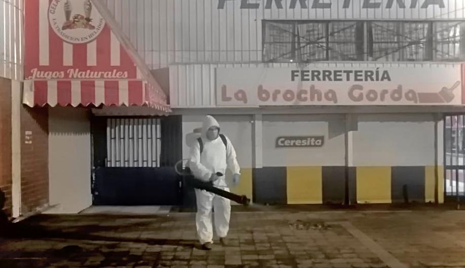 Brote en sector de la Vega de Los Ángeles deja a más de 235 personas en cuarentena