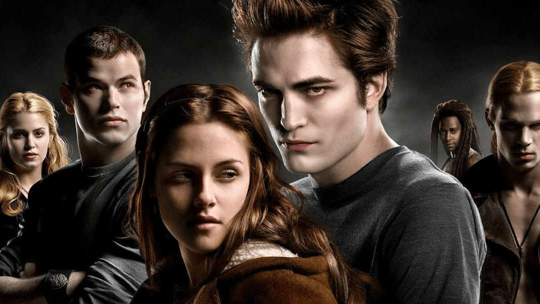 "Muere actor de ""Twilight"""