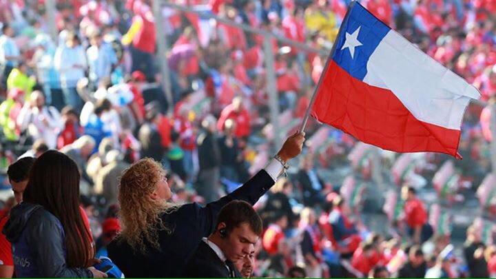 Con video de «La Roja» Farkas llama a la unidad: «Basta de peleas y politiquería»