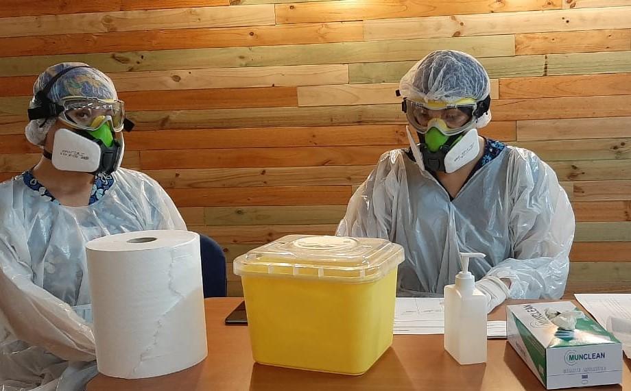 Biobío: Vacunación contra la influenza logra mejor resultado en 7 años