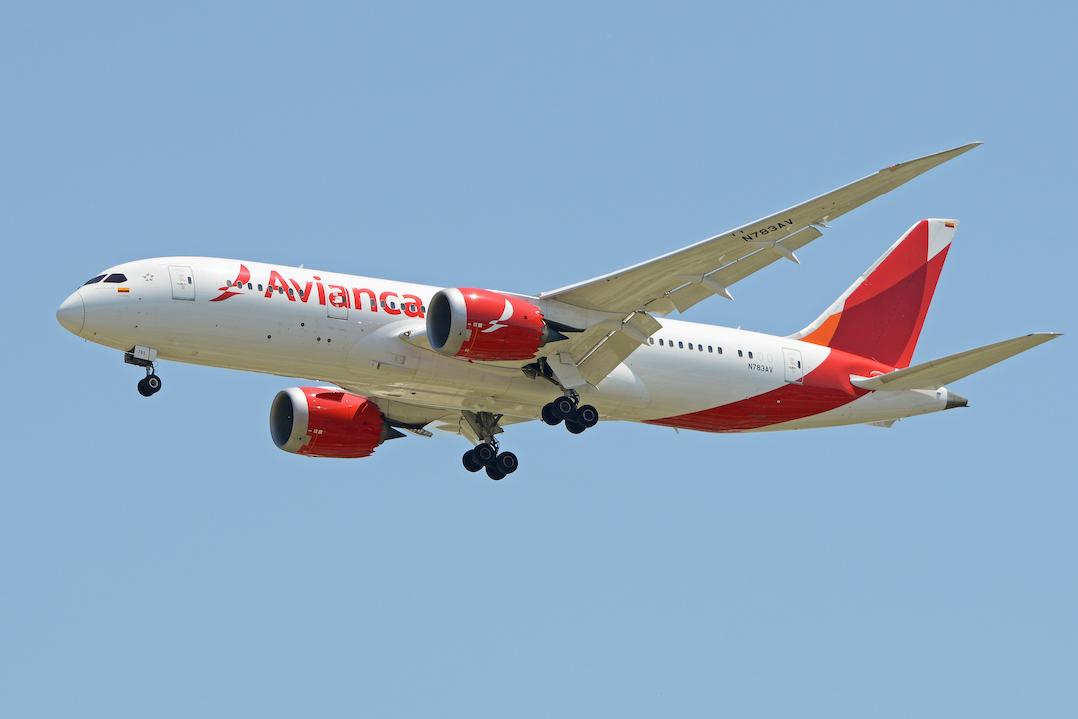 Avianca se declara en quiebra en EE.UU debido a la crisis del Covid-19