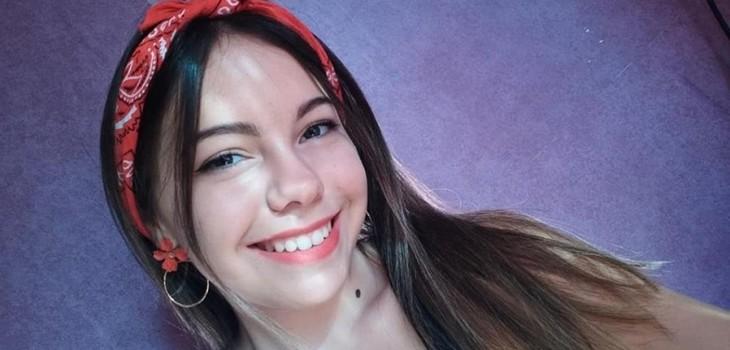 Encuentran con vida a joven de 14 años desaparecida hace  un mes en Concepción
