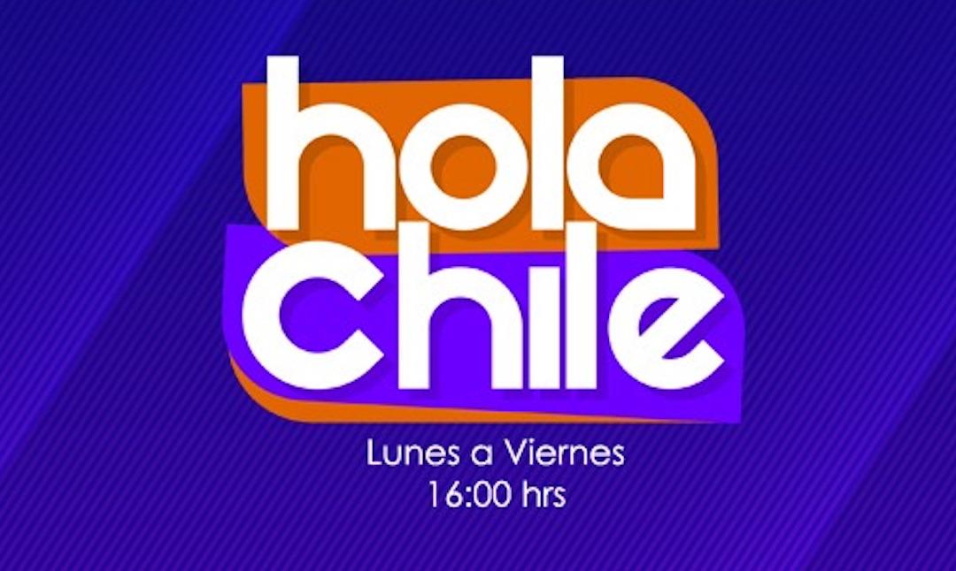 Nuevo contagio tras asistir a programa Hola Chile de La Red: «Recibí mi examen y es positivo»