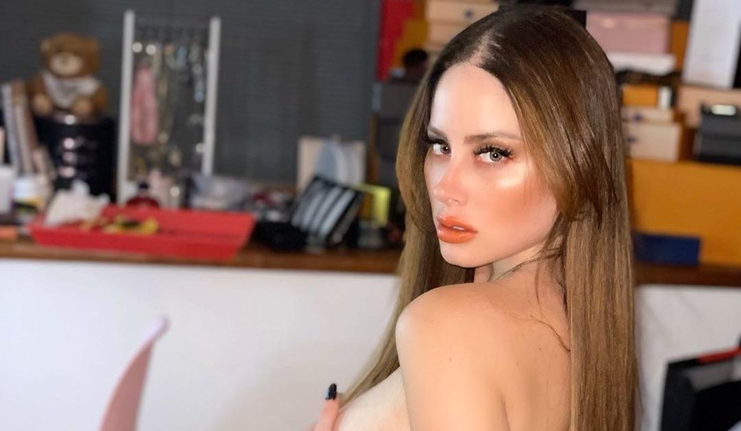 Ignacia Michelson presenta a su novia: «Amor es amor»