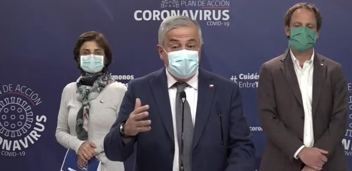 41 muertos en las últimas 24 horas deja nuevo reporte del Minsal por Covid-19