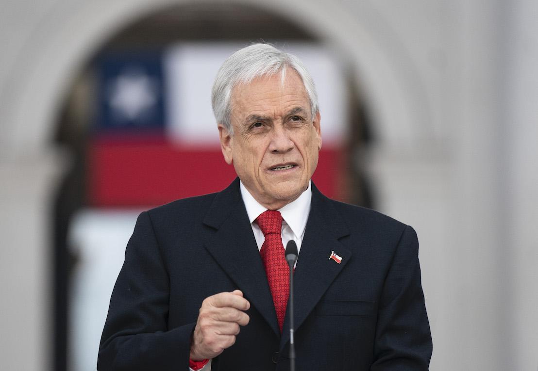 No habrá veto: Presidente Piñera promulgará retiro del 10% de las AFP