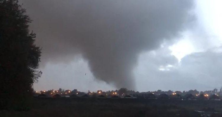 A un año del tornado: El día que Los Ángeles vivió su peor pesadilla
