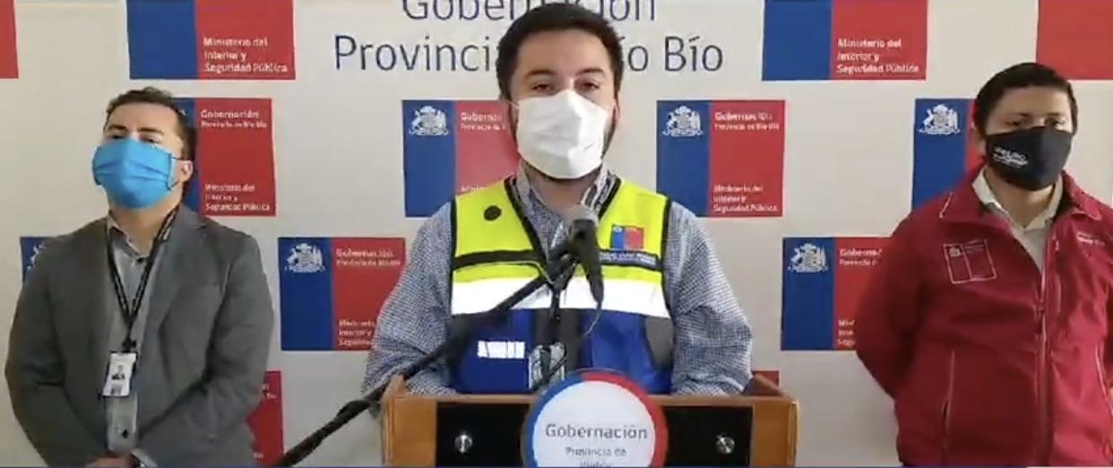 40 personas en cuarentena preventiva: Minsal no descarta cierre de la Vega