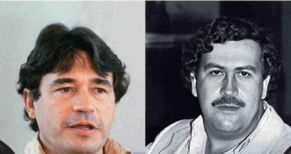 Luego de 33 años de prisión en EE.UU liberan a uno de los socios de Pablo Escobar