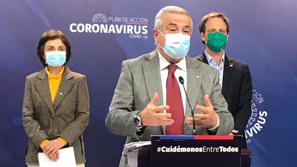 Nuevo récord de fallecidos: 75 muertos por Covid-19 en las últimas 24 horas