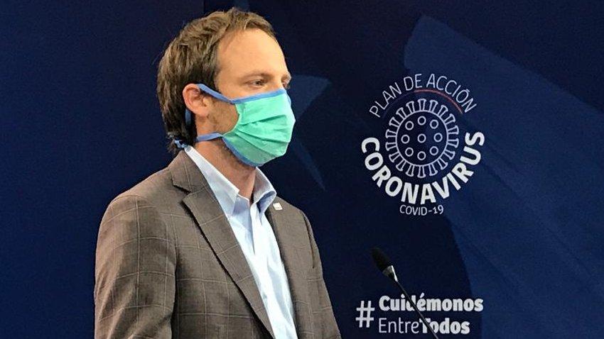Impacto: Reportan 222 nuevos fallecidos y 6,754 contagios