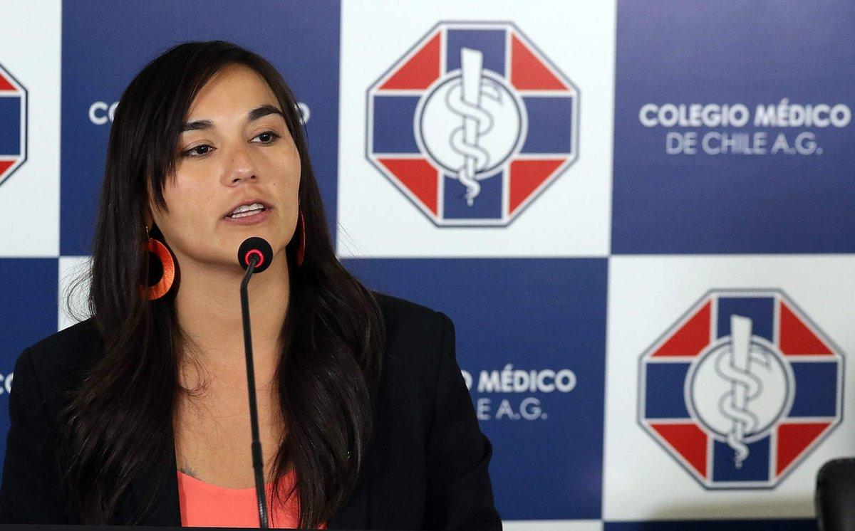 Cadem: La llegada de Izkia que complica a Lavín