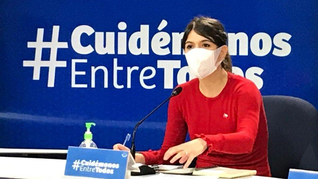 Decretan Cordón Sanitario para el Gran Santiago, Gran Concepción y Valparaíso