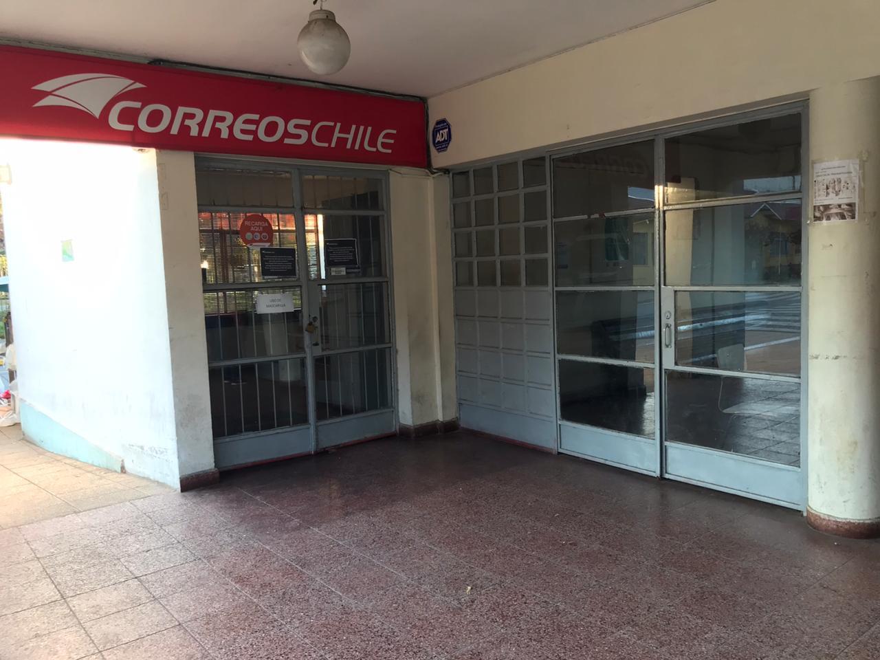 Yumbel se queda sin Correos de Chile: Empresa entregará la administración a una Agencia
