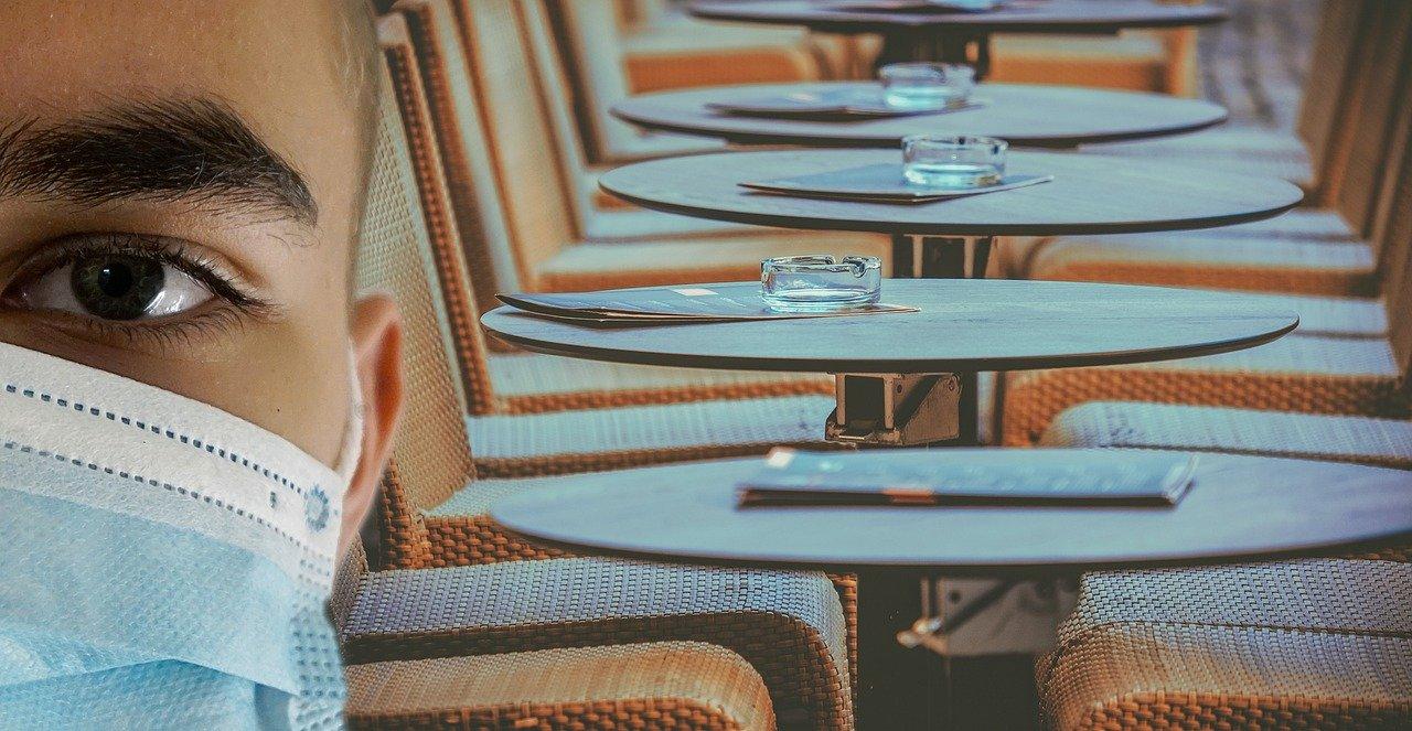 Impacto Covid en empresas del Biobío: 43% de los restaurantes han cerrado
