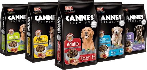 Cannes retira los productos de la venta tras denuncias por muerte de mascotas