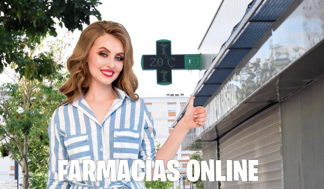 ONLINE Farmacia a domicilio: Una alternativa a conocer