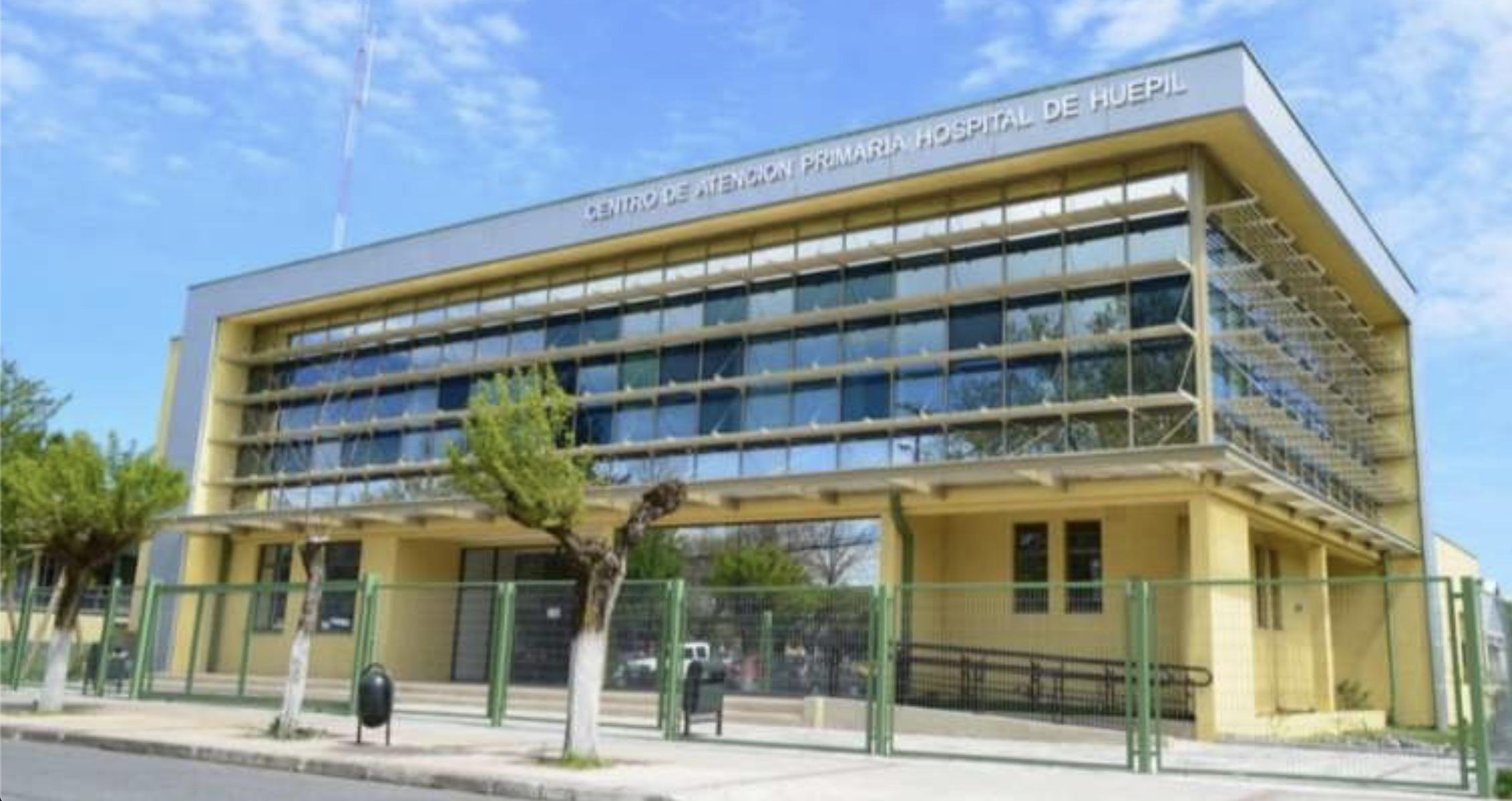 Confirman nuevos casos en hospitales de Santa Bárbara, Nacimiento y Huépil