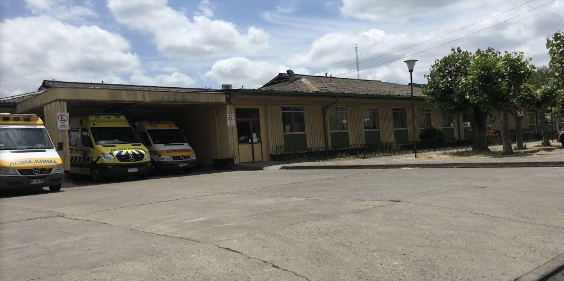 Masivo brote Covid en hospital de Yumbel: 13 profesionales contagiados