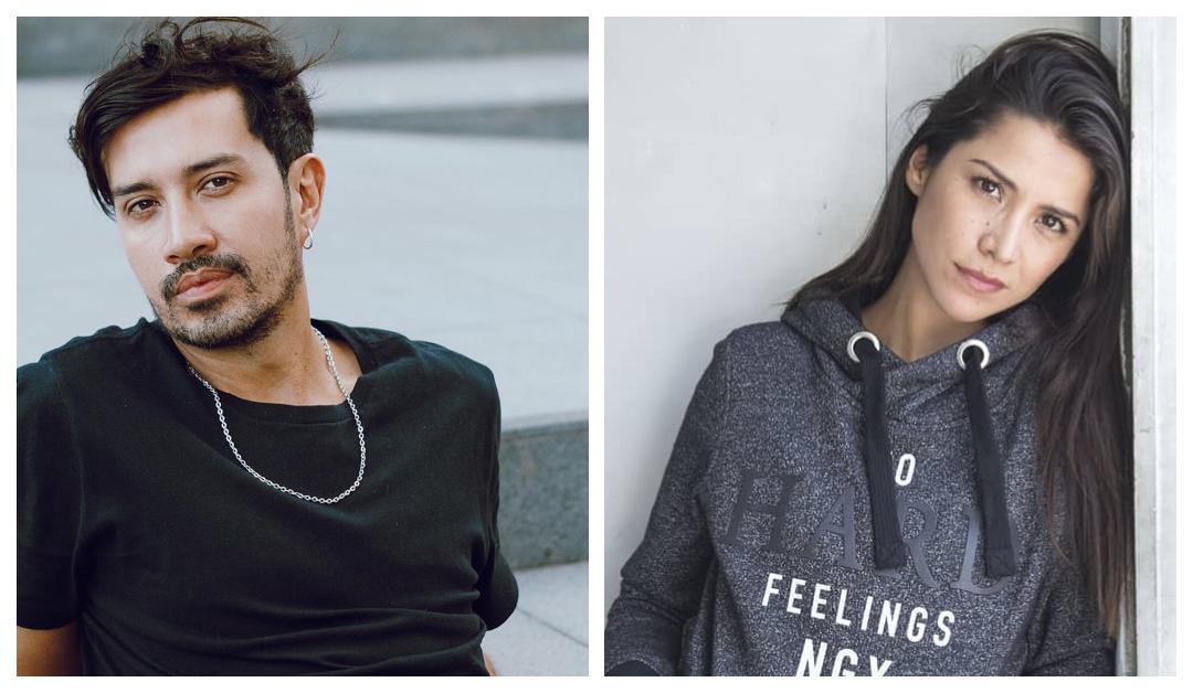 La pelea entre Héctor Morales y Loreto Aravena que encendió las redes