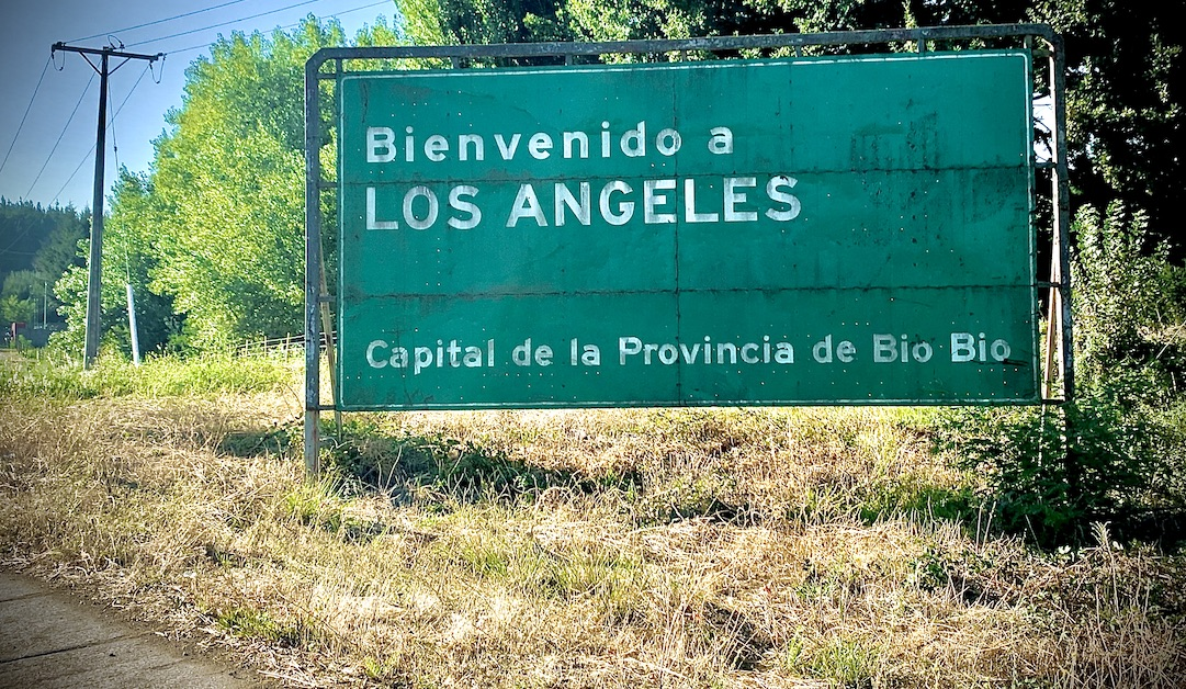 Los Ángeles: Revisa los contagios de los últimos 11 días en tu sector