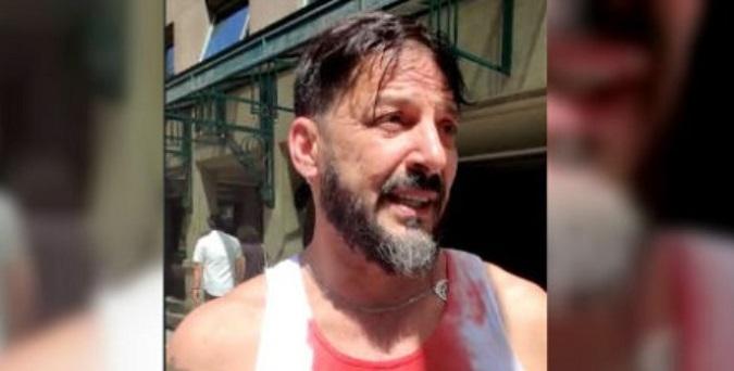 Formalizarán a presunto agresor del periodista Rafael Cavada