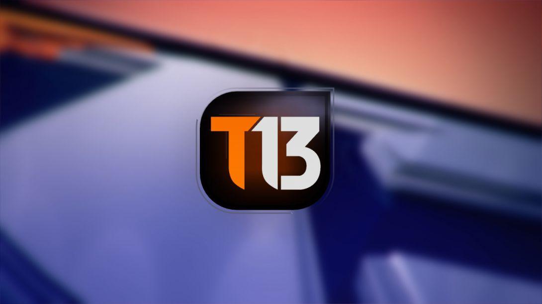 Conductora de T13 sufre incomodo momento al aire: «Mientras nos ponemos de acuerdo en qué vamos a presentar…»