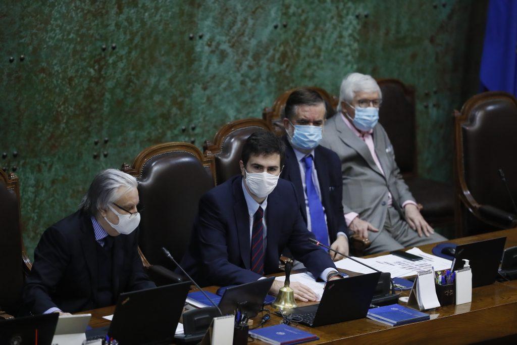 Cámara aprueba cambios del Senado y despacha a Ley el retiro de fondos AFP