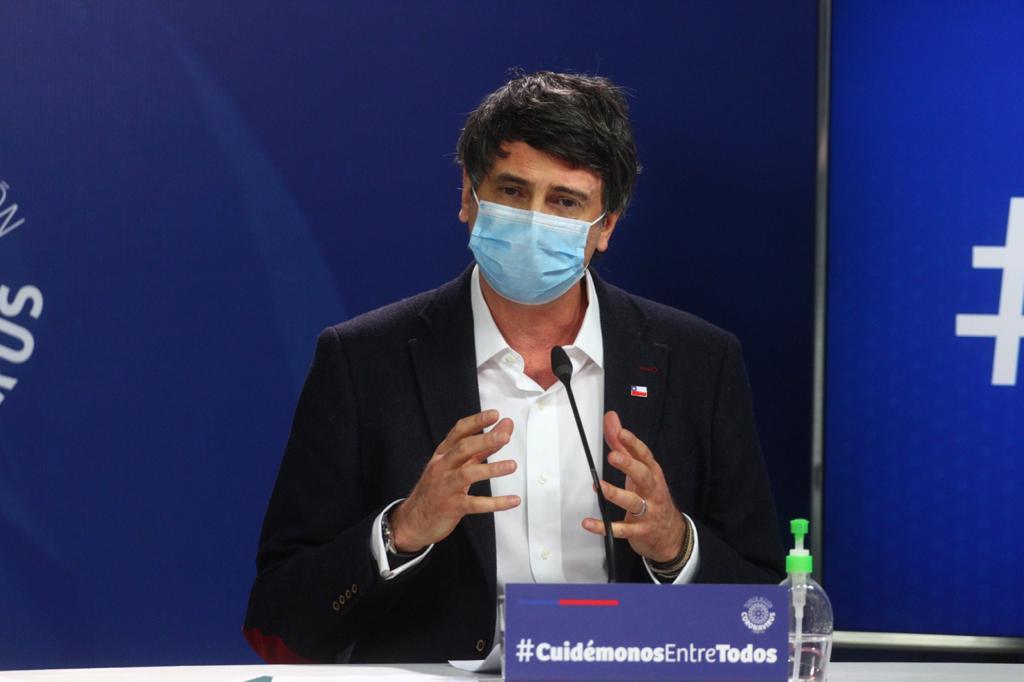 Prueba de vacuna Covid se hará en agosto: Chile podría acceder a 60 millones de dosis