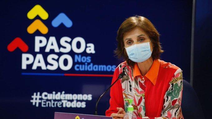 Gobierno evalúa fórmulas para plebiscito de Octubre en comunas con cuarentena