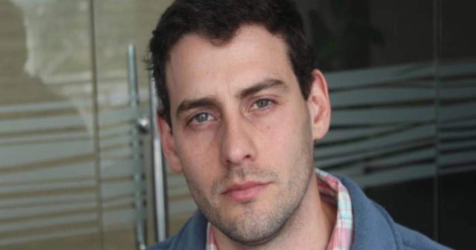 Martín Pradenas es sobreseido de dos de las seis denuncias en su contra
