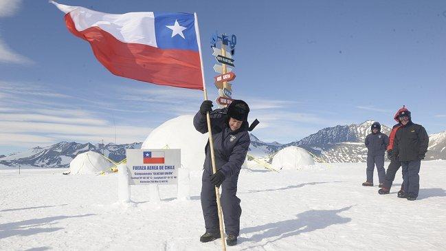 Avanzan proyectos en Argentina que tensionan límites antárticos con Chile