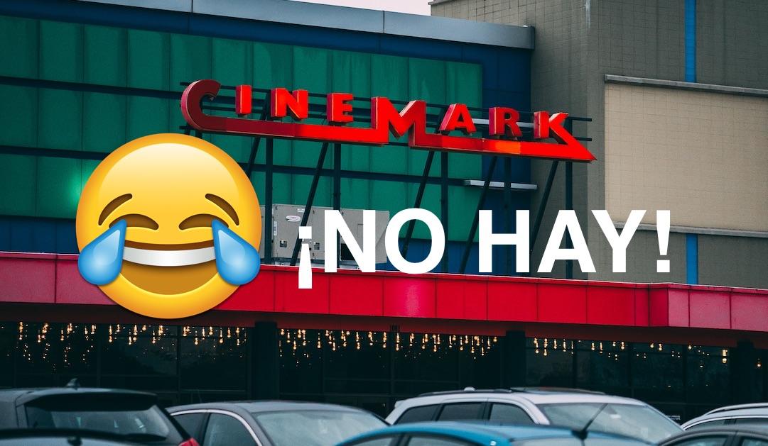 Gobiernicosas: Autorizan apertura de cines en Aysén pero no tienen ninguno