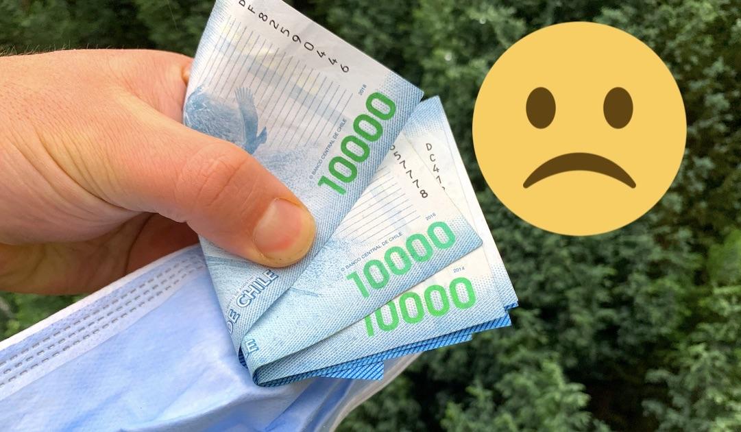 Bono $500 mil: Revisa si debes devolverlo y hasta cuándo no hay sanciones