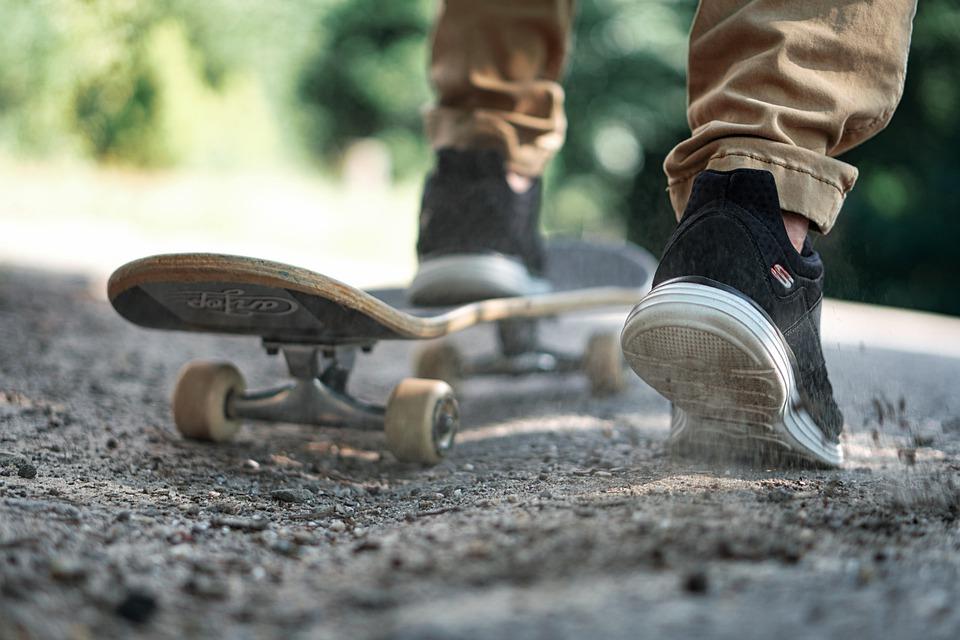 Capturan a prófugo implicado en asesinato de joven skater en Hualpén