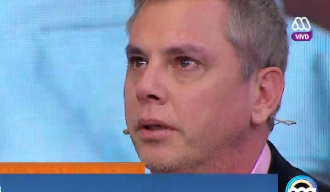 Viñuela rompe el silencio: «Ando medicado y con crisis de pánico»