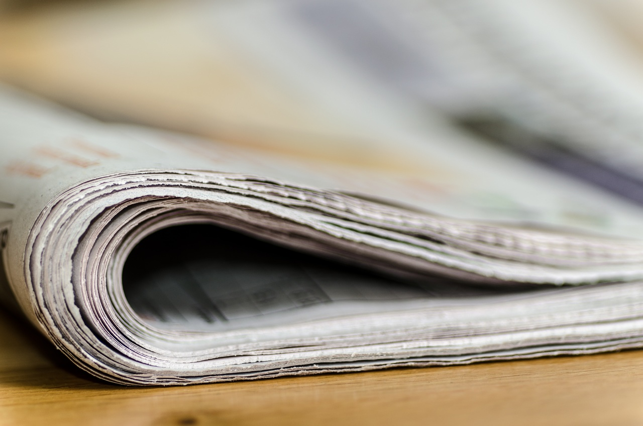 Prensa escrita en extinción: Anuncian fin a la edición impresa de reconocido diario