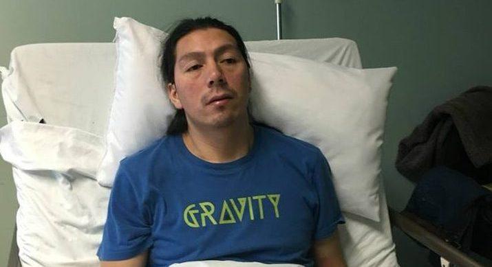 Celestino Córdova graba nuevo mensaje de despedida y confirma huelga seca