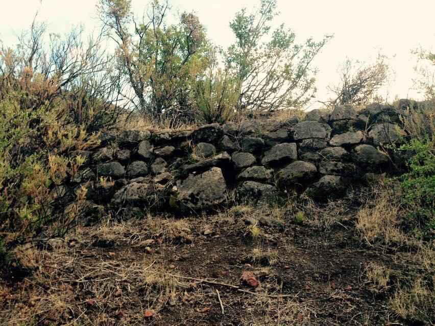 Monumentos Nacionales establecerá perímetro de protección al Fuerte Ballenar de Antuco