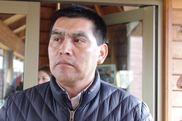 """Alcalde de Alto Biobío y violencia en Malleco: """"el ojo por ojo nos dejará a todos tuertos"""""""
