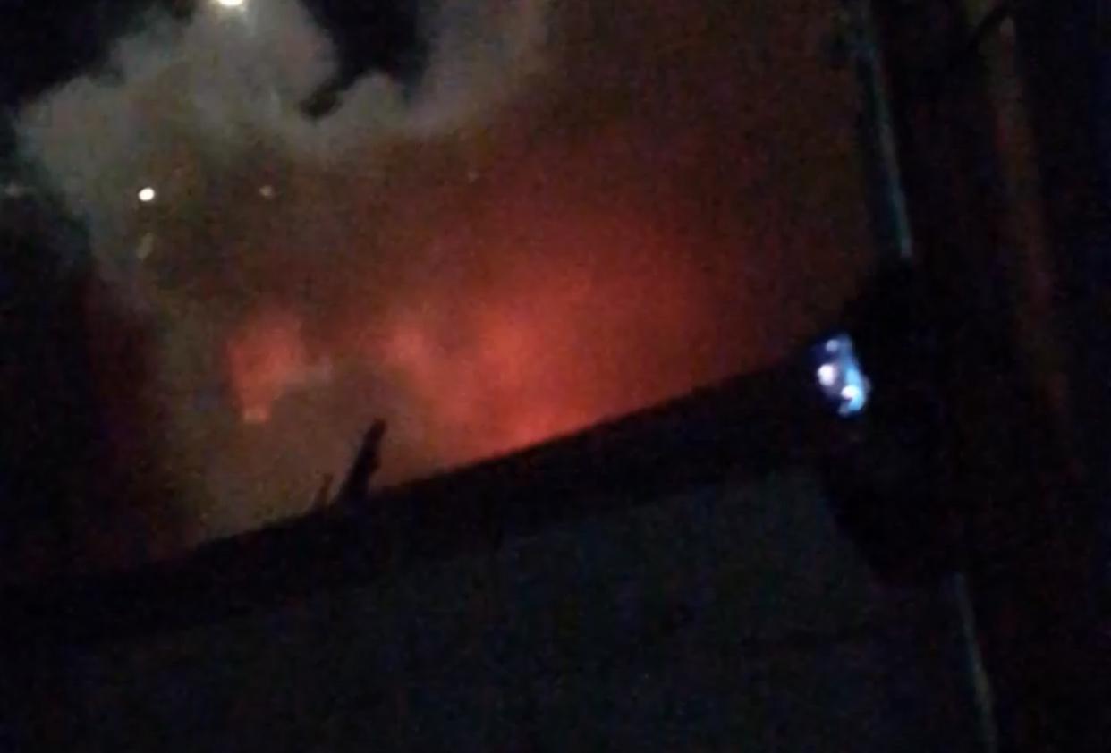 Lactante muere en incendio ocurrido en Los Ángeles